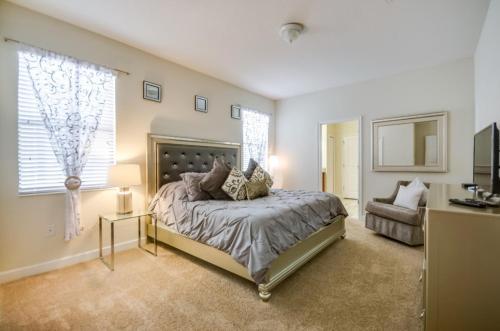 Champions Gate 1403 - Eight Bedroom Home - Davenport, FL 33896