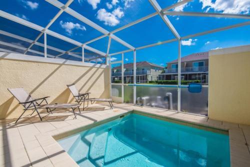 Serenity Resort 17506 - Three Bedroom Home - Clermont, FL 34714
