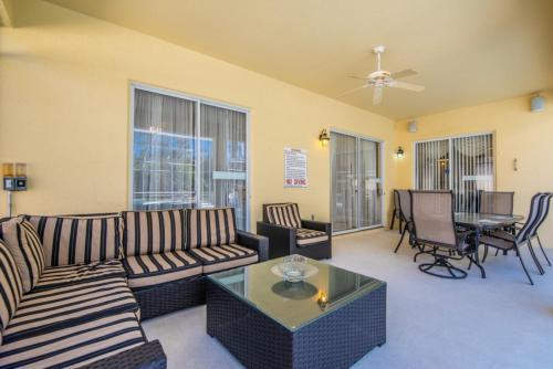 Highlands Reserve 341 - Three Bedroom Home - Davenport, FL 33897