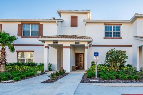 Champions Gate 1588 - Four Bedroom Home - Davenport, FL 33896