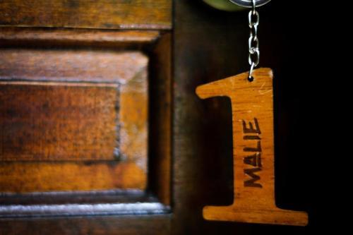 Malie Chalés Photo