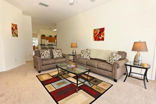 Highlands Reserve 1842 - Four Bedroom Home - Davenport, FL 33897