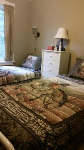 Susan's Sanctuary Bed & Breakfast Photo