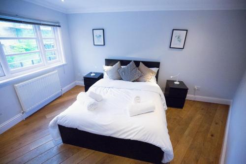 2 Bed House Kings Cross, Euston photo 5
