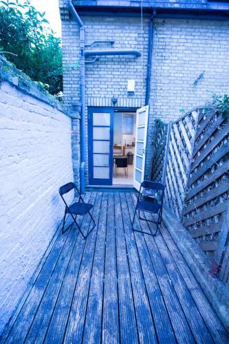 2 Bed House Kings Cross, Euston photo 8