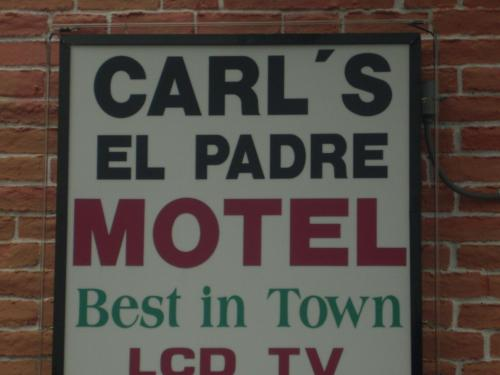Carl's El Padre Motel - Miami, FL 33137