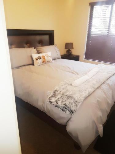 Exoticwood Apartment Photo
