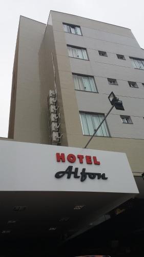 Foto de Alfon Hotel