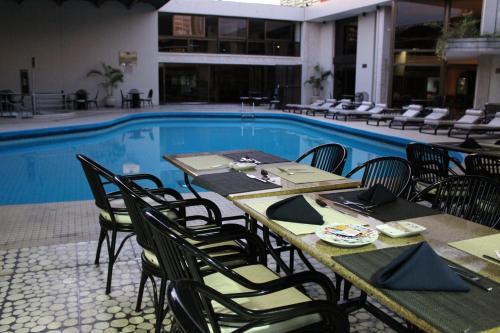 Hotel Nacional Photo