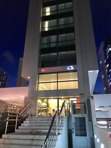 Apart Hotel em Boa Viagem Photo