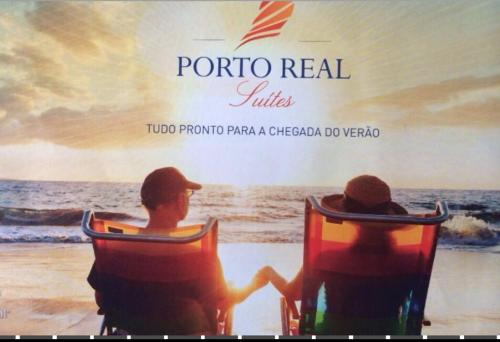 Porto Real Suítes Photo