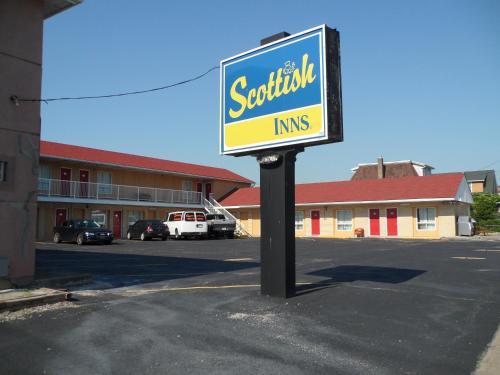 Scottish Inns Near The Falls And Casino - Niagara Falls, ON L2G 1G7
