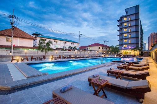 Carunda Hotel