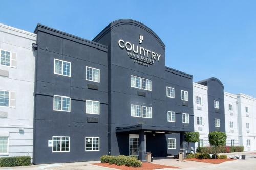 Country Inn & Suites By Radisson Shreveport-airport La