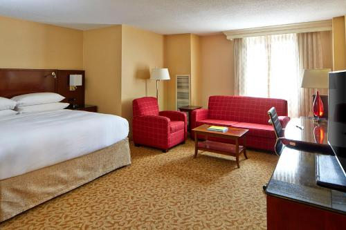 Chattanooga Marriott Downtown Photo