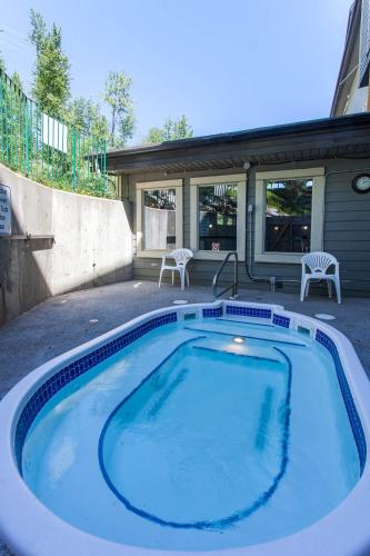 Silver Rock Condos By Bnbeyond Vacations - Fernie, BC V0B 1M1