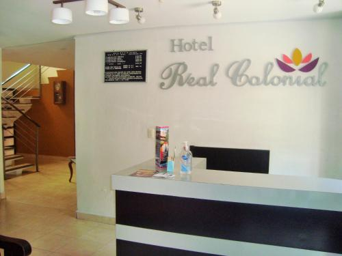 Hotel Real Colonial Photo