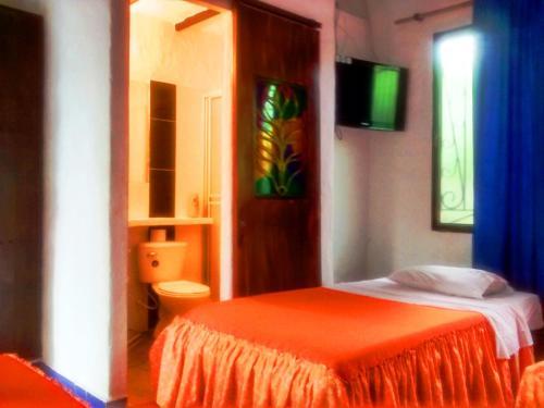 Foto de Hotel Casa de Campo la Gloria