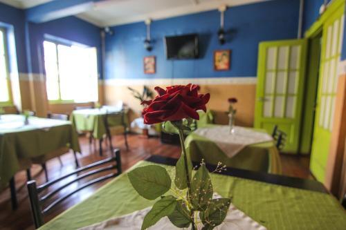 HotelHostal Osorno Centro
