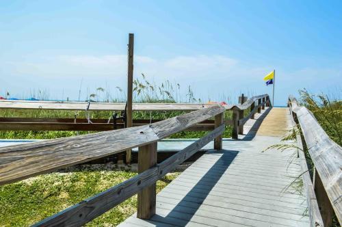 San Carlos 1807 - Gulf Shores, AL 36542