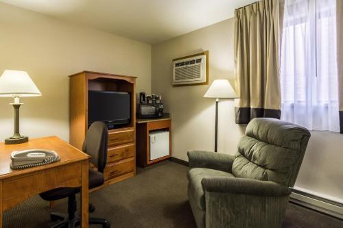 Northern Plains Inn Photo