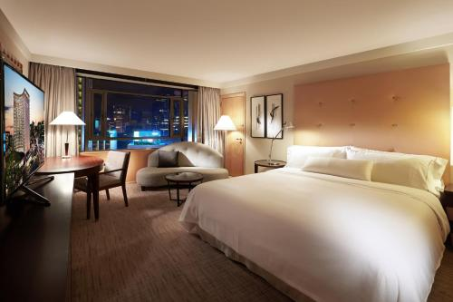 The Westin Chosun Hotel Seoul photo 42