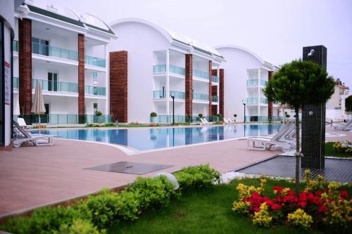 Side Gardenia Residence H1 ulaşım