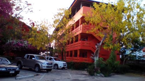 SJ Apartment Ayutthaya photo 7