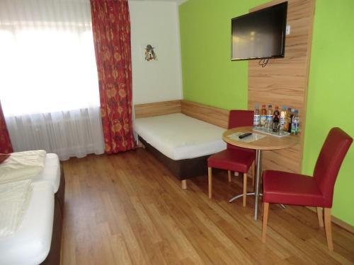Hotel Pension Haydn photo 19