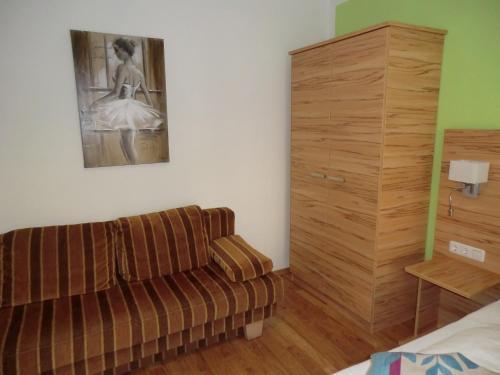 Hotel Pension Haydn photo 22