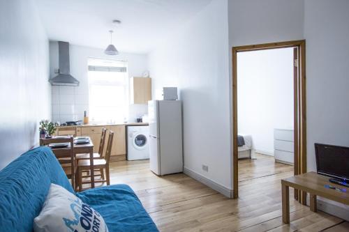 Kilburn Short Stay Apartments photo 16