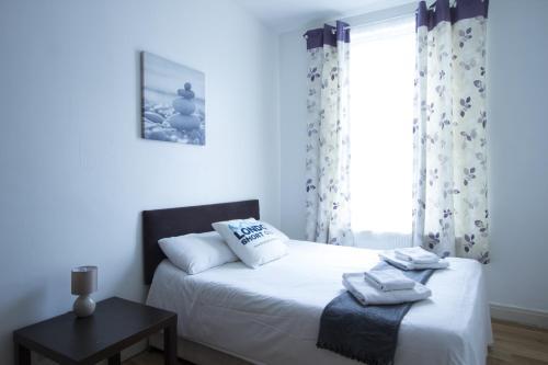 Kilburn Short Stay Apartments photo 25