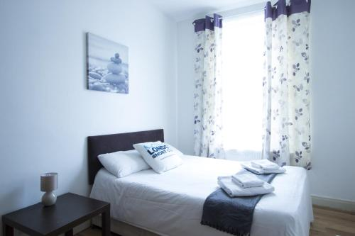 Kilburn Short Stay Apartments photo 26