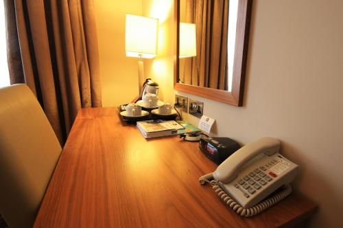 Best Western Palm Hotel photo 20