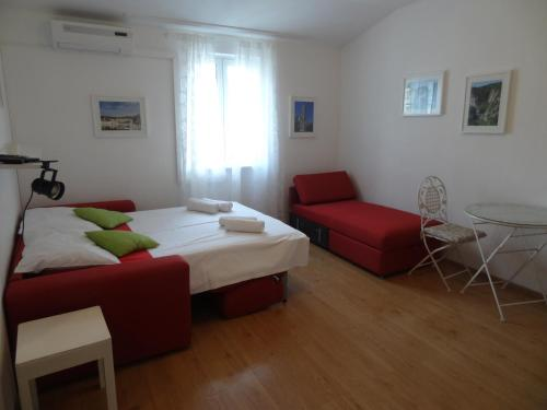 Hotel Apartment Natasa