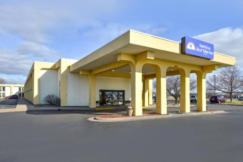 Americas Best Value Inn Moline - Moline Il