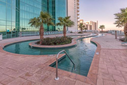 Turquoise Place Unit 1405c - Orange Beach, AL 36561