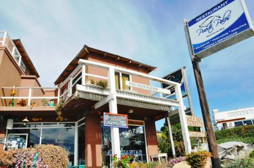 Hosteria Puerto Palos Photo