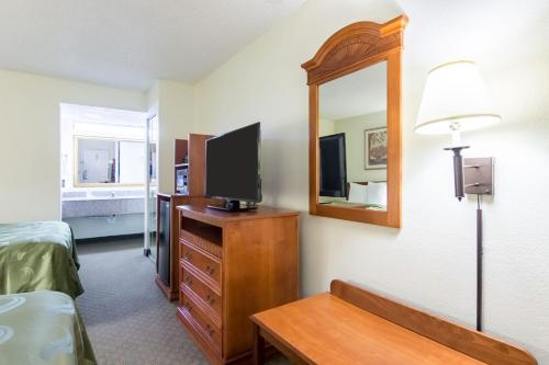 Quality Inn and Suites Alma Photo