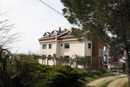Bostancı Dimasya Village House yol tarifi