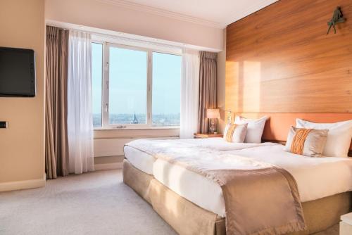 Hotel Okura Amsterdam – The Leading Hotels of the World photo 56