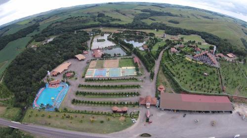Foto de Hotel e Parque das Tuias