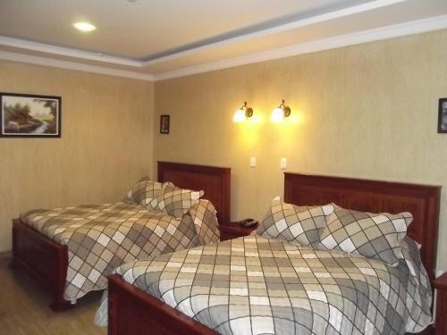 Hotel Casa Montero Photo