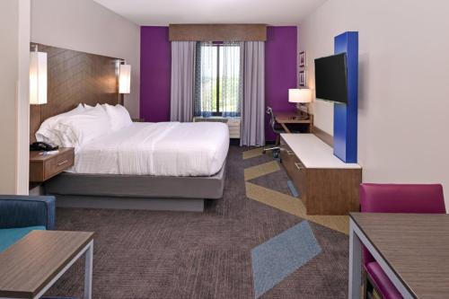 Holiday Inn Express & Suites Bryant - Benton Area - Benton, AR 72015