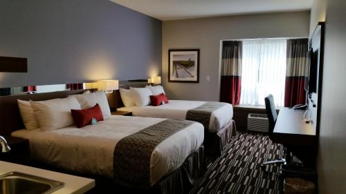 Microtel Inn & Suites by Wyndham Bonnyville Photo