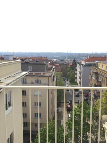 Apartments Vinohrady