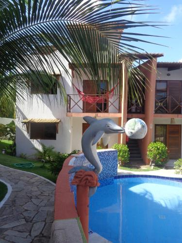 Apartamento Recanto dos Golfinhos Photo