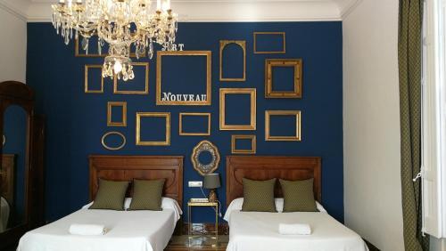 Suite Hotel El Xalet 5