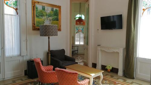Suite Hotel El Xalet 7
