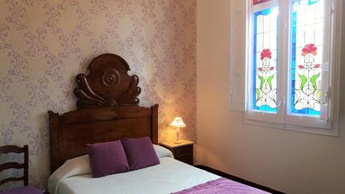 Einzelzimmer Hotel El Xalet 4
